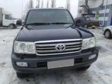 Белгород Land Cruiser 2005