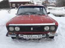 Советское 2106 1985