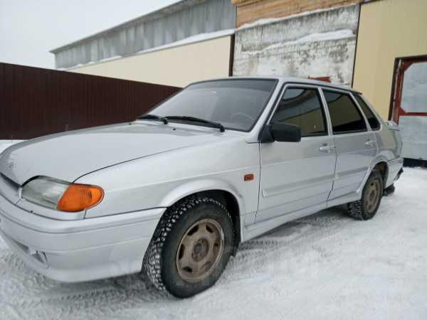 Лада 2115 Самара, 2010 год, 153 000 руб.