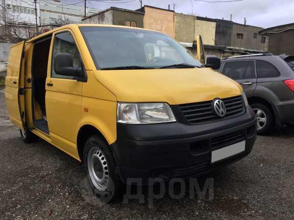 Volkswagen Transporter, 2006 год, 549 000 руб.