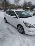 Hyundai Solaris, 2014 год, 525 000 руб.