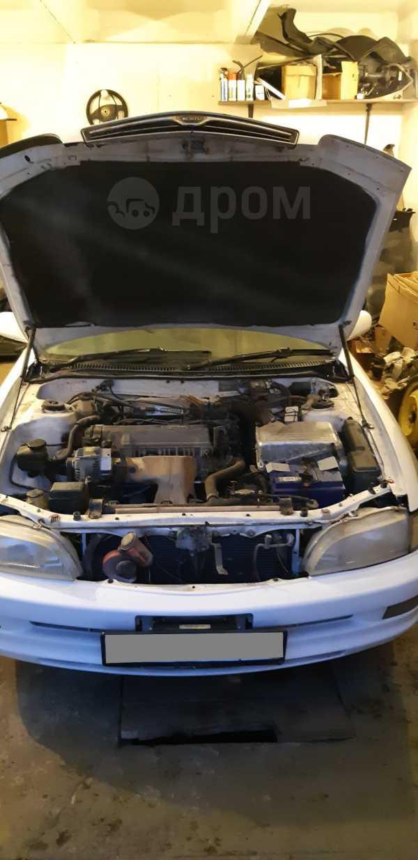 Toyota Corona Exiv, 1994 год, 185 000 руб.