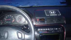 Тула Honda Prelude 1998