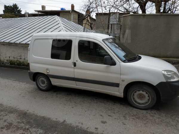 Peugeot Partner, 2005 год, 210 000 руб.