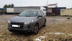 Владимир Peugeot 4008 2014
