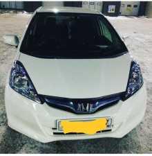 Honda Fit, 2013 г., Хабаровск
