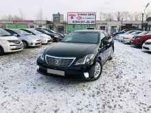 Хабаровск Toyota Crown 2010
