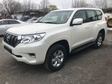 Петропавловск-Кам... Land Cruiser Prado