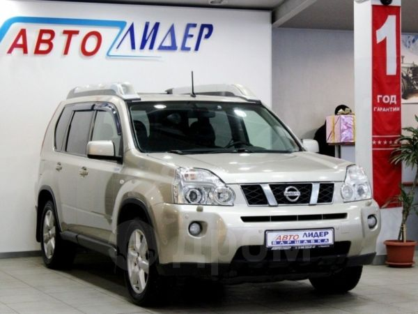 Nissan X-Trail, 2008 год, 560 000 руб.