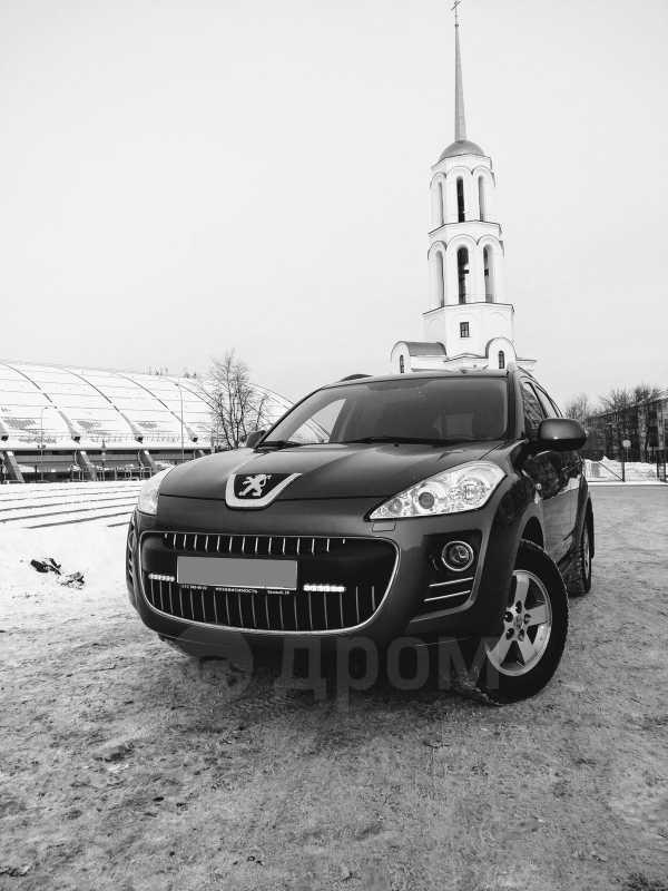 Peugeot 4007, 2011 год, 699 000 руб.