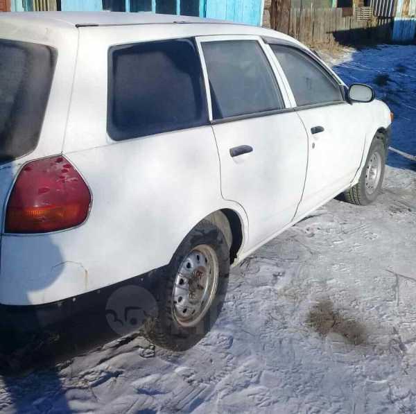 Nissan AD, 2002 год, 60 000 руб.