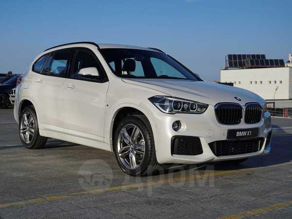 BMW X1, 2018 год, 2 700 000 руб.