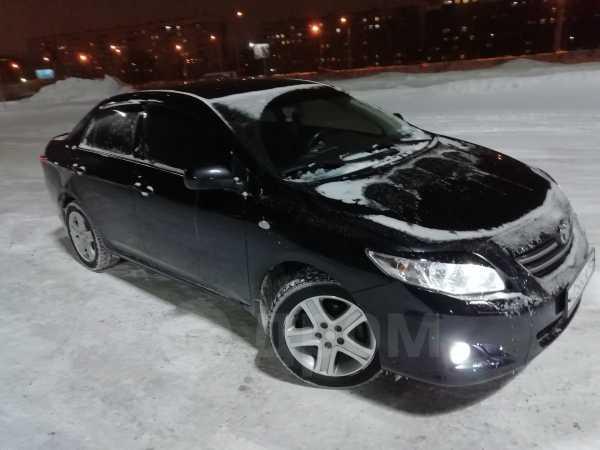 Toyota Corolla, 2009 год, 700 000 руб.