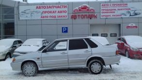 ВАЗ (Лада) 2115, 2007 г., Ульяновск