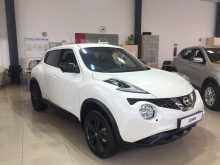 Севастополь Nissan Juke 2018