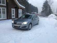 Новокузнецк Opel Astra 2008