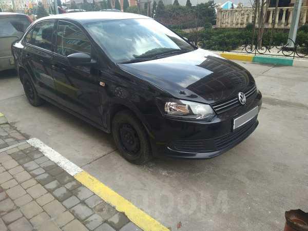 Volkswagen Polo, 2012 год, 336 000 руб.
