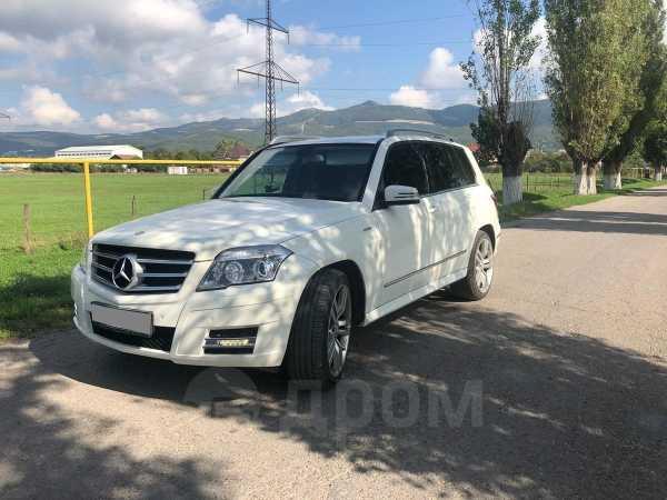 Mercedes-Benz GLK-Class, 2012 год, 1 120 000 руб.