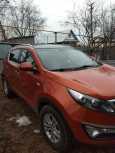 Kia Sportage, 2013 год, 790 000 руб.