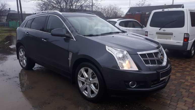 Cadillac SRX, 2010 год, 810 000 руб.