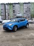 Toyota C-HR, 2018 год, 1 650 000 руб.