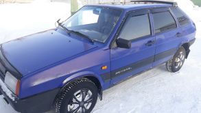 ВАЗ (Лада) 2109, 2000 г., Барнаул