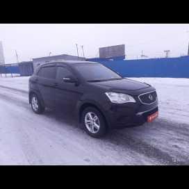 Ростов-на-Дону Actyon 2012