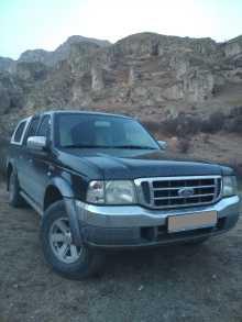 Нальчик Ford Ranger 2006
