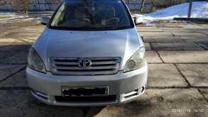 Феодосия Toyota Ipsum 2001