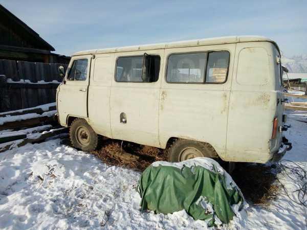 УАЗ Буханка, 1980 год, 70 000 руб.