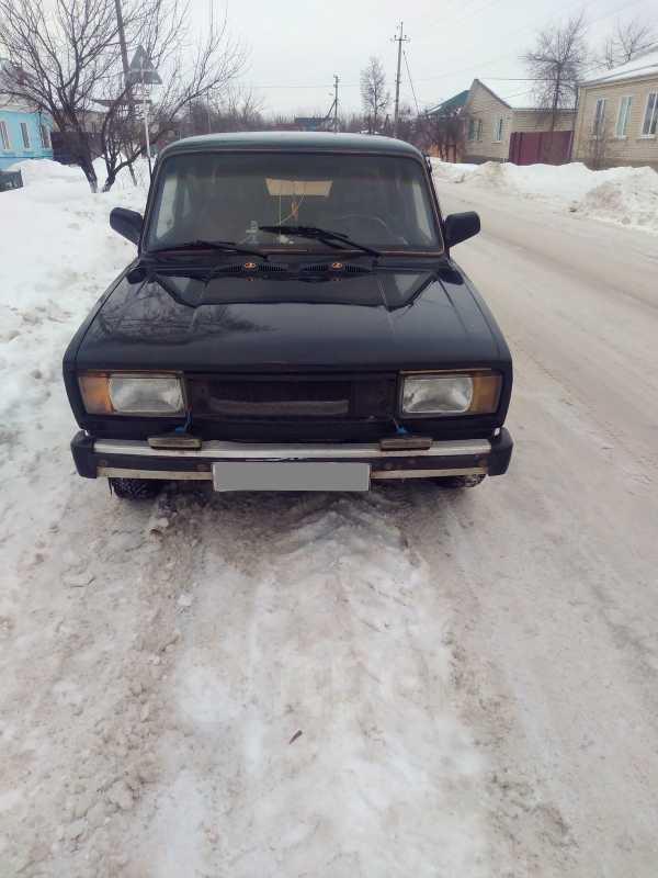 Лада 2105, 1993 год, 25 000 руб.