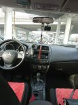 Mitsubishi ASX, 2014 год, 1 090 000 руб.