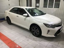 Чита Toyota Camry 2017