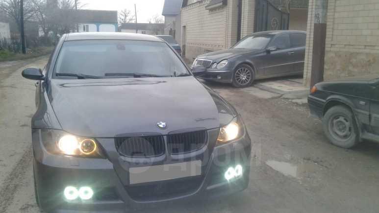 BMW 3-Series, 2006 год, 580 000 руб.