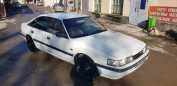 Mazda 626, 1988 год, 69 000 руб.