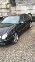 Mercedes-Benz E-Class, 2003 год, 455 000 руб.