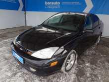 Липецк Ford Focus 2001