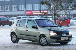 Барнаул Clio 2002