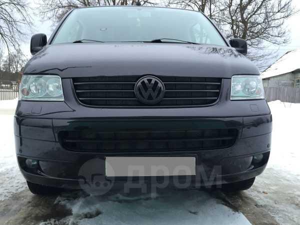 Volkswagen Multivan, 2008 год, 1 350 000 руб.
