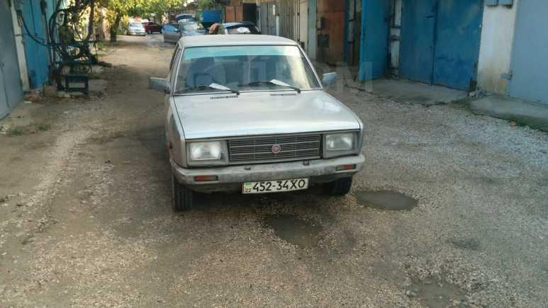 Fiat 1-Series, 1983 год, 130 000 руб.