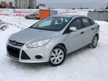 Ford Focus, 2013 г., Екатеринбург