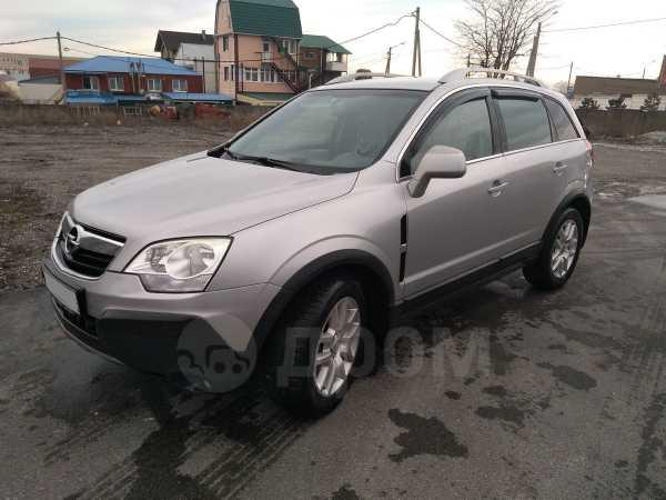 Opel Antara, 2009 год, 660 000 руб.