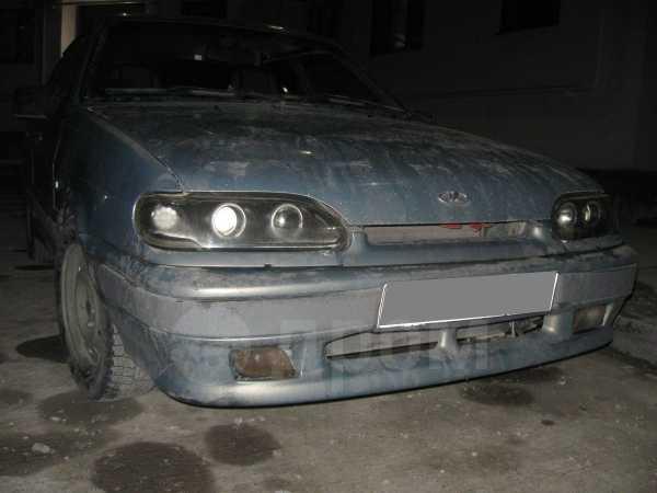 Лада 2115 Самара, 2002 год, 95 000 руб.