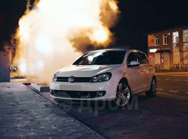 Volkswagen Golf, 2012 год, 480 000 руб.
