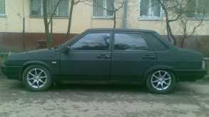 Кизляр Лада 21099 2003