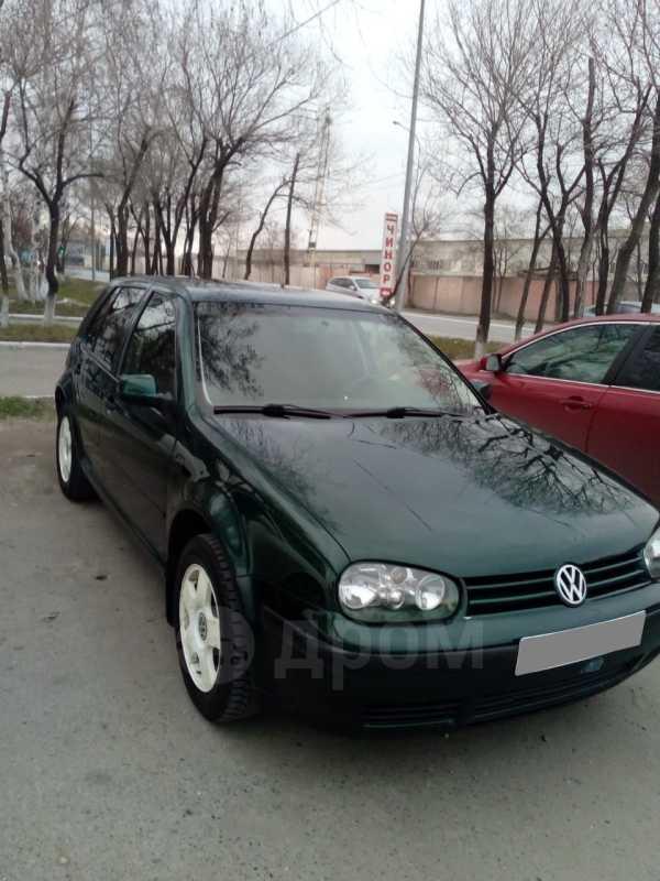 Volkswagen Golf, 1999 год, 170 000 руб.