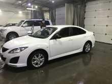 Новокузнецк Mazda6 2011