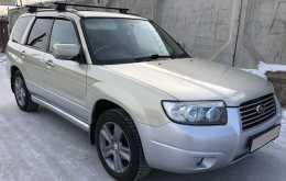 Улан-Удэ Forester 2005