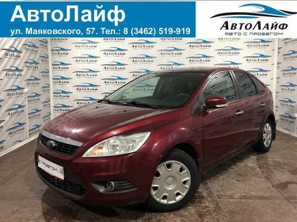 Ford Focus, 2008 год, 349 000 руб.
