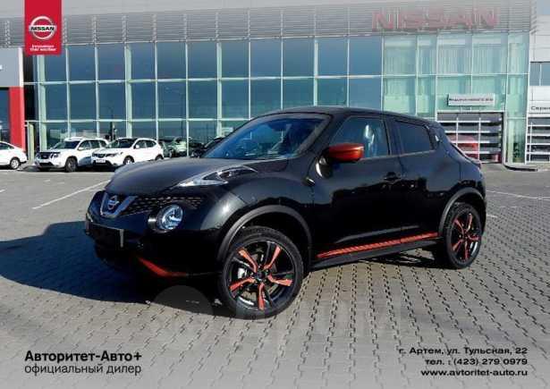 Nissan Juke, 2018 год, 1 457 000 руб.